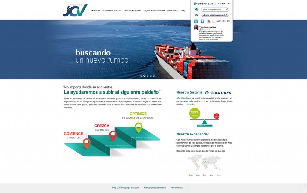 NaceJCV Shipping & Solutions