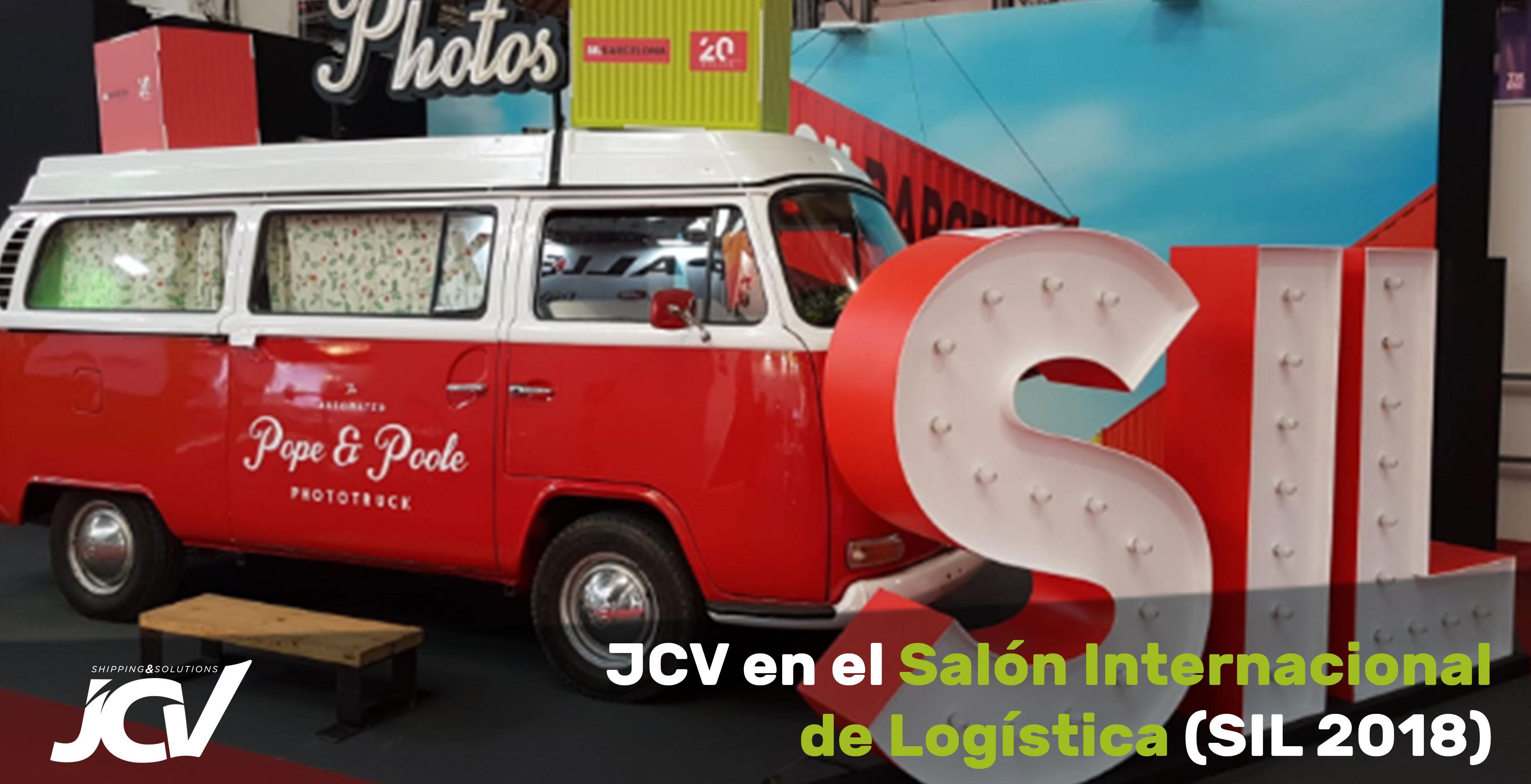 JCV - Expertos en Transporte Marítimo