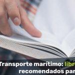 libros y juegos transporte marítimo