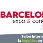 Salon Internacional logística en Barcelona