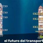 Smart port el futuro del transporte marítimo